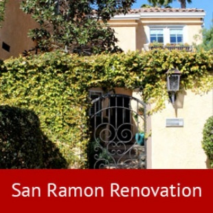 San Ramon Renovation Project